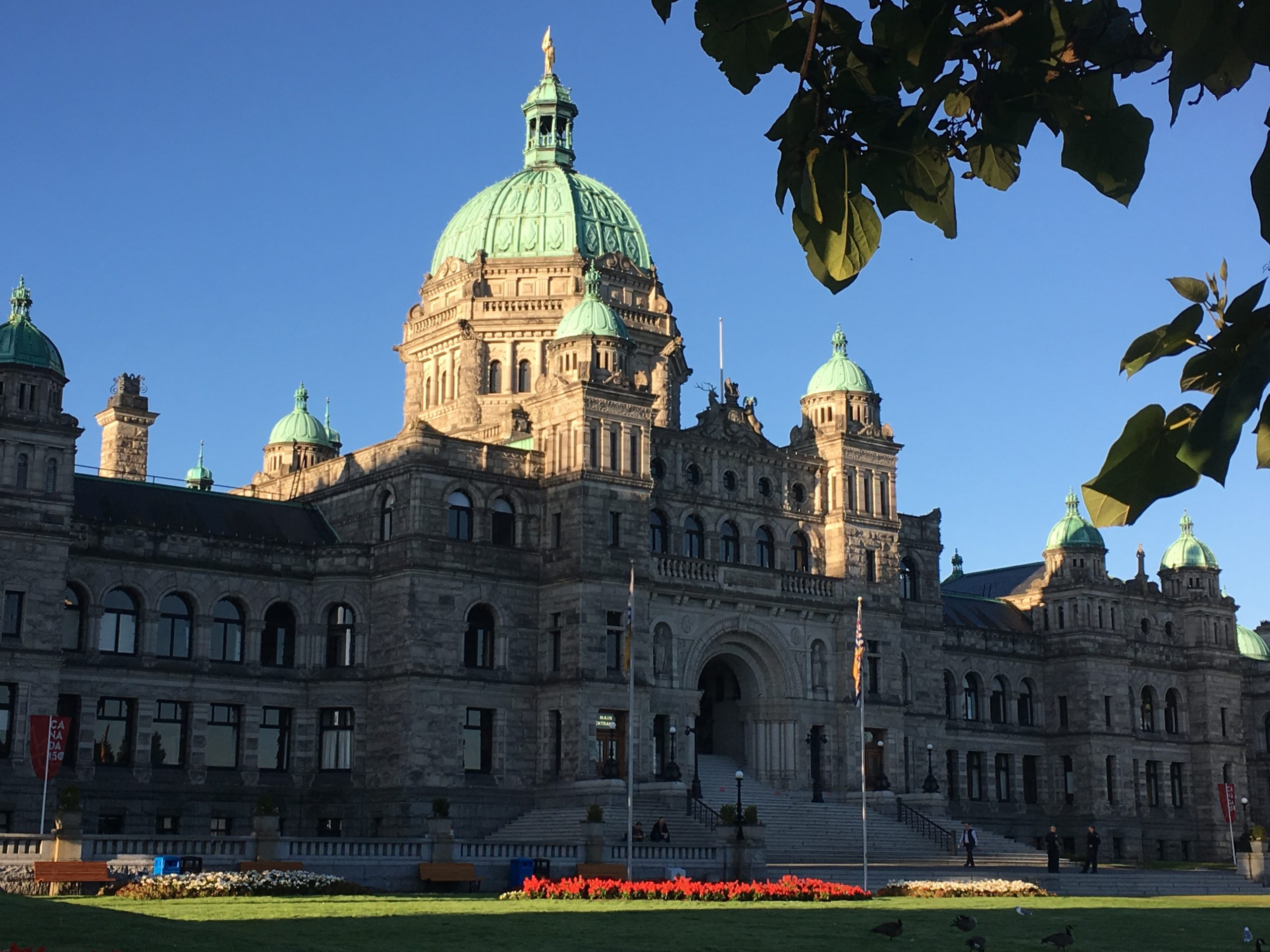ICBA NEWS RELEASE: BC Budget – In Times of Crisis, Double Down on the Future