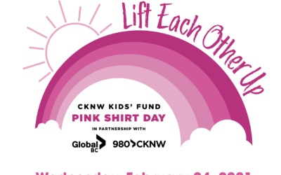 PINK SHIRT DAY: ICBA Joins British Columbians Standing Up Against Bullying