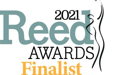 NEWS: ICBA Finalist for 3 Reed Awards, Including North American Trade Association of the Year
