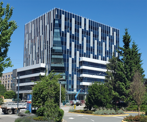 ALERT: ICBA is Moving to Surrey