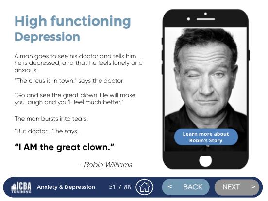 WELLNESS WEDNESDAY #8: High Functioning Depression