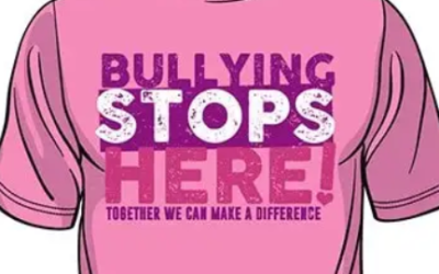 WELLNESS WEDNESDAY #13: Bullying in the Workplace
