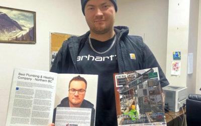 ICBA MEMBER NEWS: Acadia Northwest Mechanical Wins Build Magazine Award