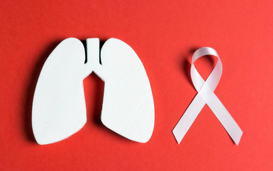 WELLNESS WEDNESDAY #17: Lung Cancer Awareness